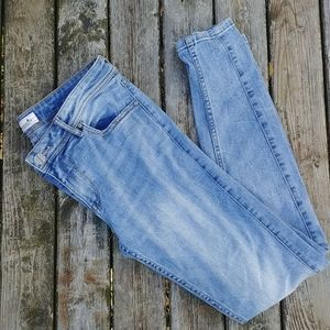 🌾3/$50🌾 Bootlegger skinny jeans
